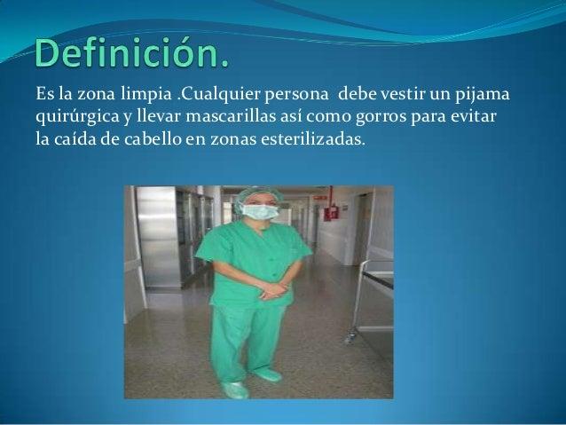 Reas quir rgicas for Cuarto quirurgico