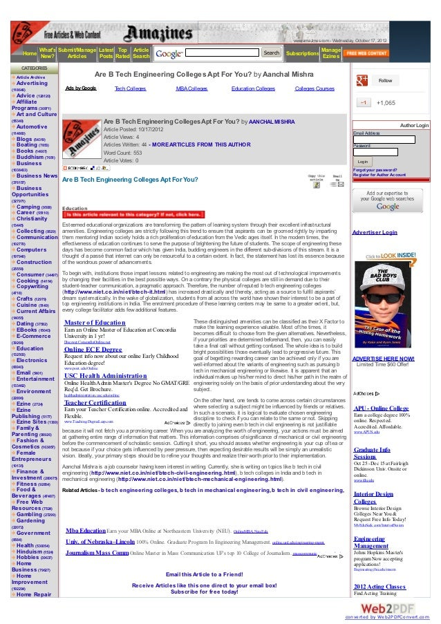 www.amazines.com - Wednesday, October 17, 2012         Home Whats Submit/Manage Latest Rated Search                       ...