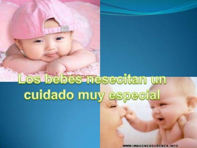 El contacto físico con el bebé esfundamental para su desarrollo físicoy emocional. El sentir el olor, la voz yel calor de ...