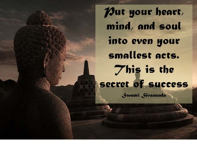 A Reflection Quotes On Success