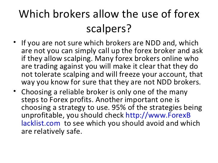 Forex illegal in us