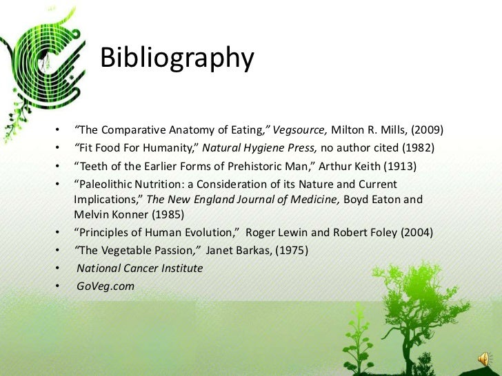 Are Humans Herbivores Or Carnivores By Nature