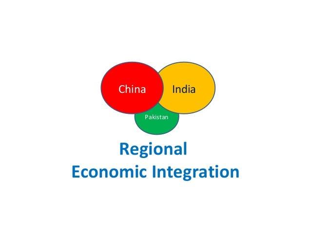 East Asian Economic Integration 58