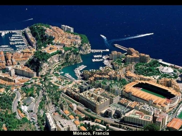 Mónaco, Francia