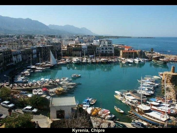 Kyrenia, Chipre