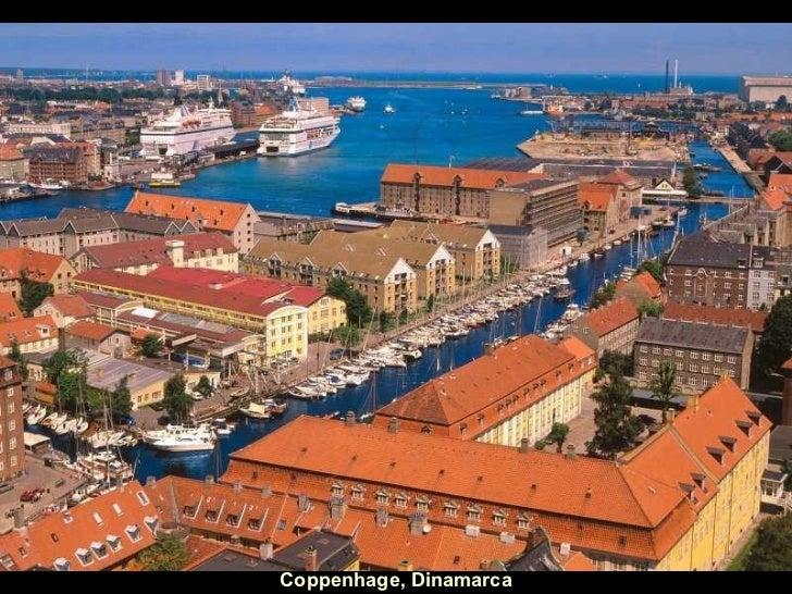 Coppenhage, Dinamarca