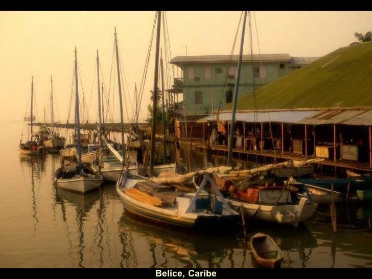 Belice, Caribe