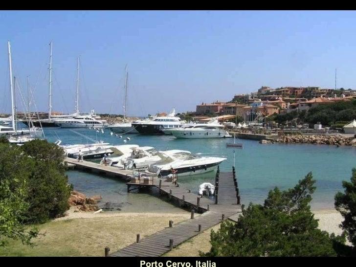 Porto Cervo, Italia