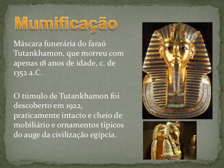 Antigo Egito - A religião egípcia