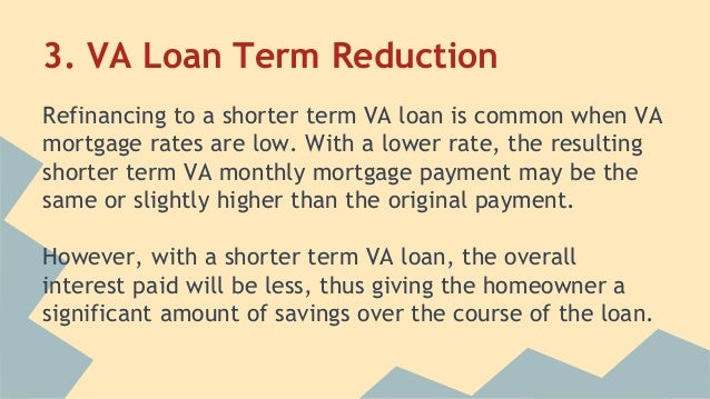 Are Mortgage Rates Low Enough to Refinance Your VA Home Loan?