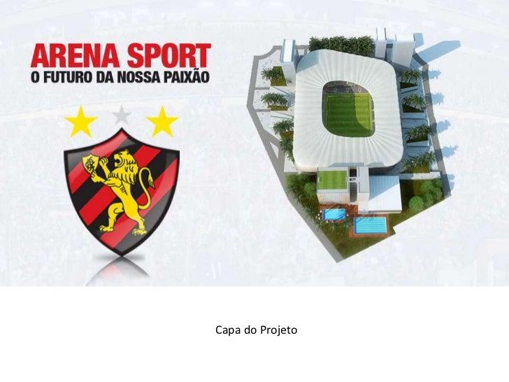 Capa do Projeto<br />