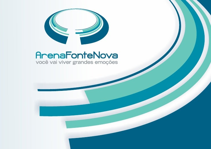 Centro de Visitação Arena Fonte Nova