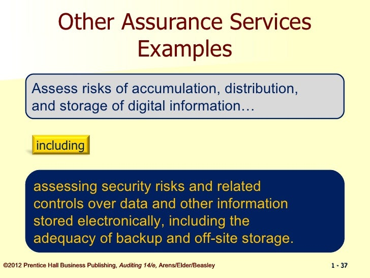auditing and assurance services 14th edition answer key