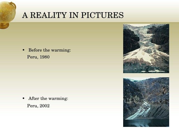 report on global warming pdf