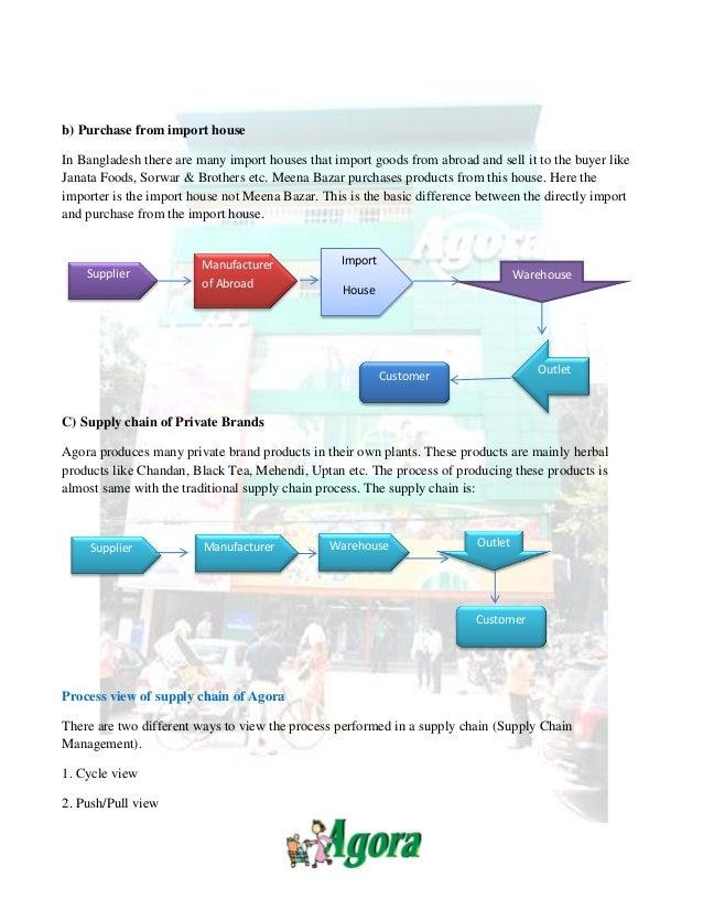 otobi bangladesh supplu chain management View tamal paul's professional profile on (bangladesh) ltd, otobi limited around 5 years experience in management position to lead supply chain management.
