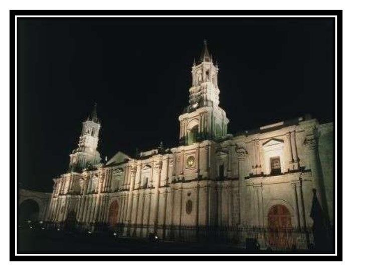 Arequipa. ppt