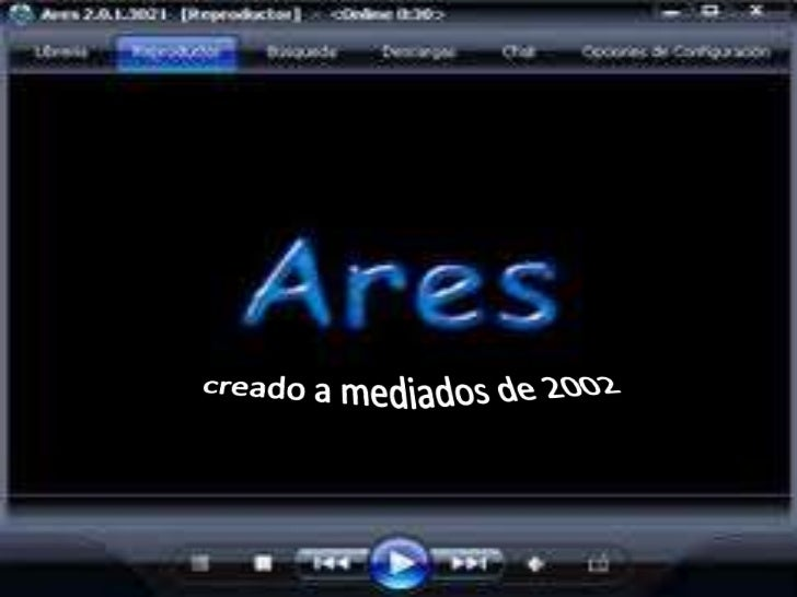 Ares 16