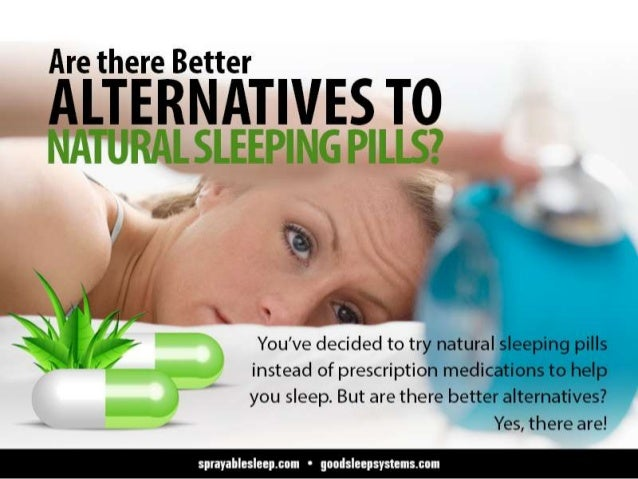 are there better alternatives to natural ppt 081415