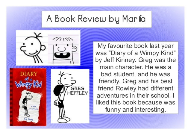 essay diary wimpy kid Jeff kinney never fails to make us all laugh our pants off he is a world renowned author, cartoonist, game designer, producer, actor and the amazing creator of the wimpy kid series kinney has successfully written and illustrated one of the funniest series for middle grade readers out there hard luck is.