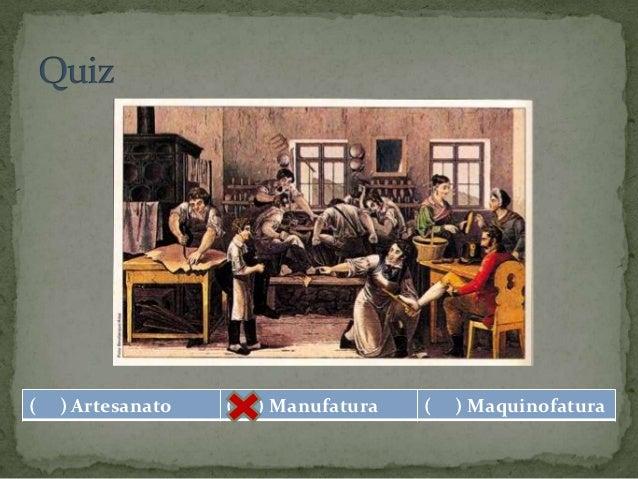 Artesanato Geraldi Mdf ~ A revoluç u00e3o industrial
