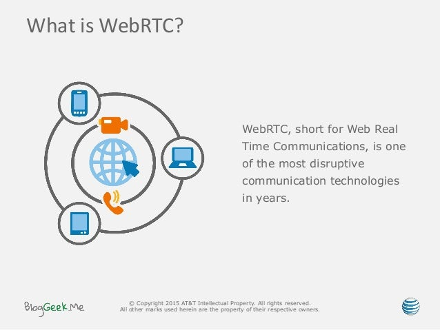 Are we at the tipping point of WebRTC adoption?