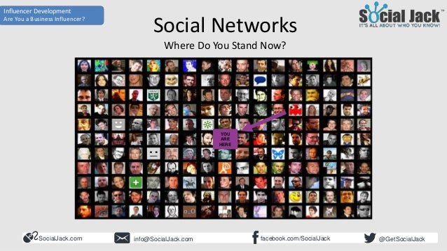 Are You a Business Influencer   how to use social media to increase influence Slide 3