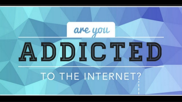 What are YOUR thoughts on Internet Addiction? Let us know! @instntcheckmate #InternetAddiction