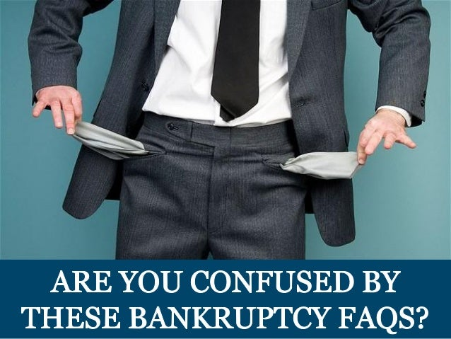 What is the difference between secured and unsecured debt? How often can you file for bankruptcy? If I file for bankruptcy...