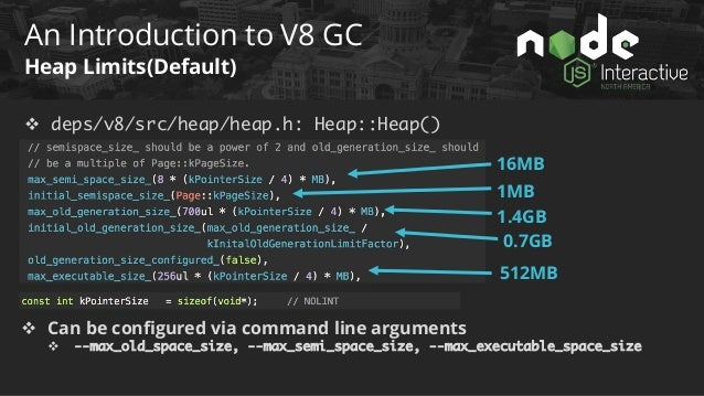 An Introduction to V8 GC New Generation – Scavenge GC