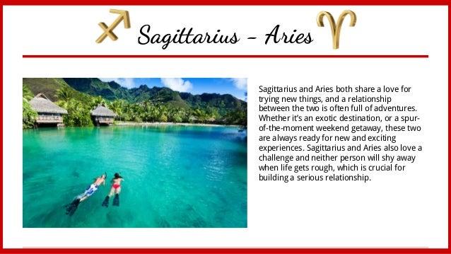 sagittarius aries love compatibility gay