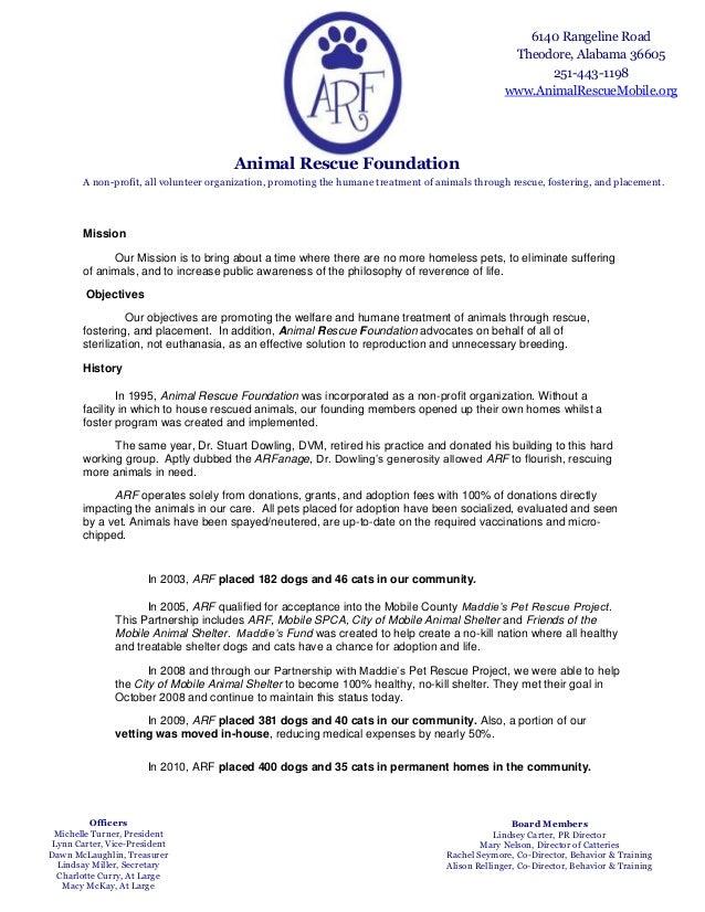 animal rescue resume animal trainer sample resume sunday