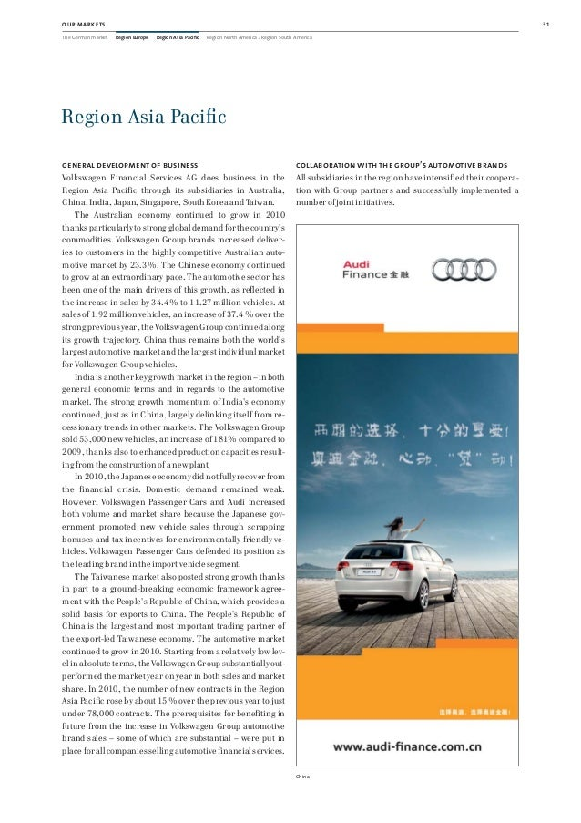 marketing report volkswagen A project report on volkswagen - free download as word doc (doc / docx), pdf file (pdf), text file (txt) or read online for free.