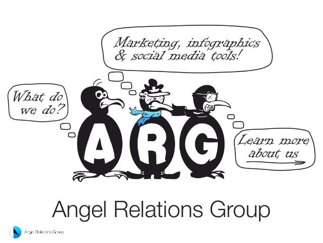Angel Relations Group