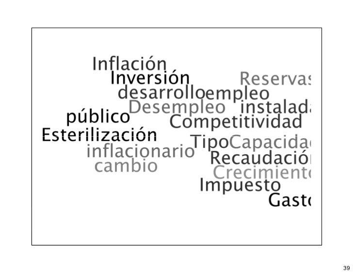 Capacidad_instalada                   Competitividad                  Tipo_de_cambio                      Inflación       ...