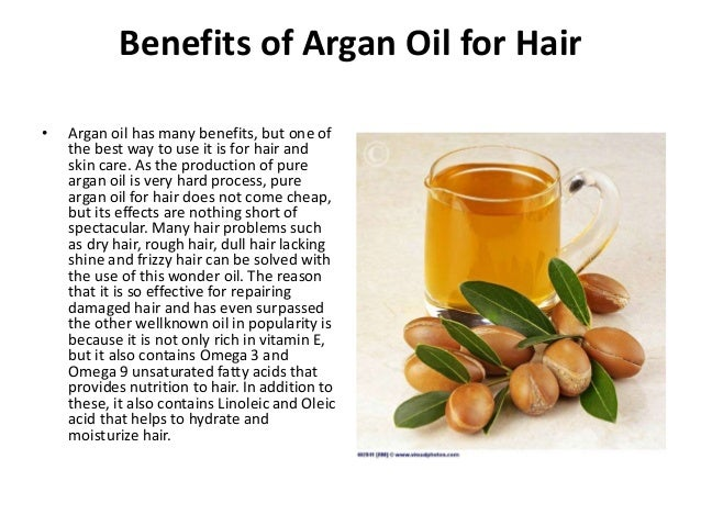 Best Natural Oil For Frizzy Hair