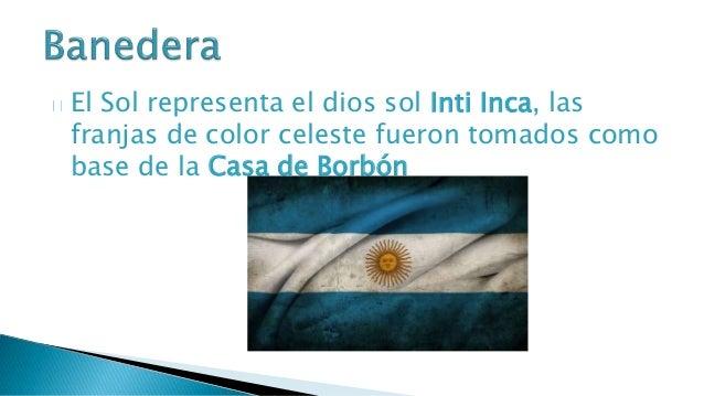 Argentina  Slide 2
