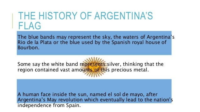 History of Argentina