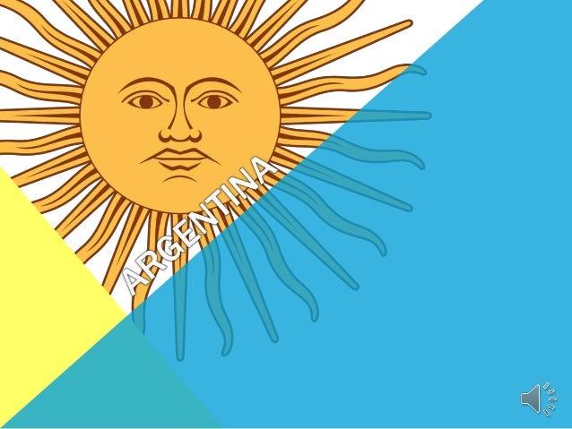 """""""La Argentina es la segunda economía más grande de Sudamérica, después de Brasil. Junto con este, son los únicos países su..."""