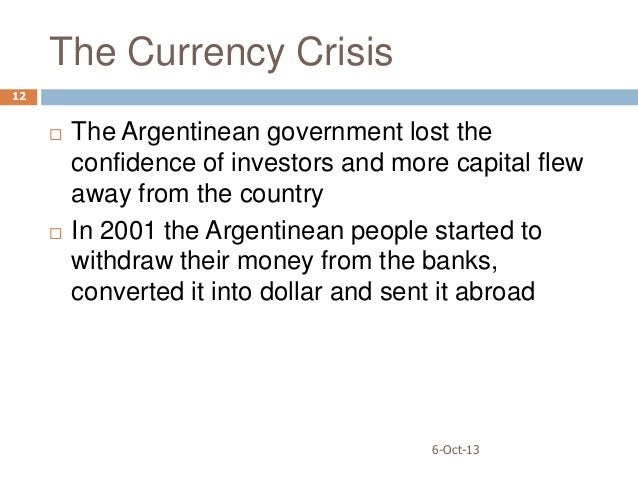argentinean crisis 1999 2001 economic project Argentine economic crisis (1999-2002) causes: in 2001, the government collapsed people bartered for goods because they lacked cash business shut down many people eked out a living by scavenging cardboard for recycling plants.