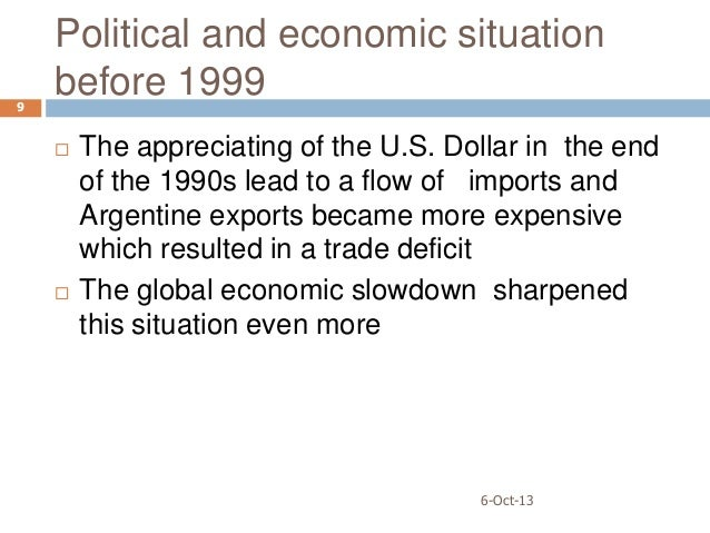 an overview of the brazilian economical crisis in 1999 Learn facts about brazil's economy, including brazil's gdp, inflation, business, trade and more in the index of economic freedom.