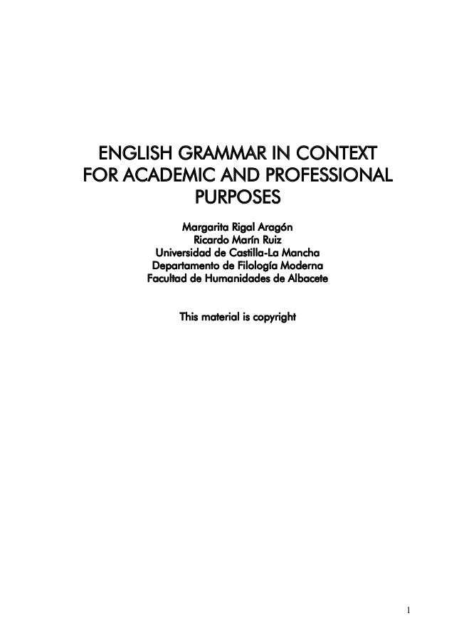 importance of english in academic context Building vocabulary building  this handy translating tool of words, phrases, and expressions provides commonly-used british-english words and the.