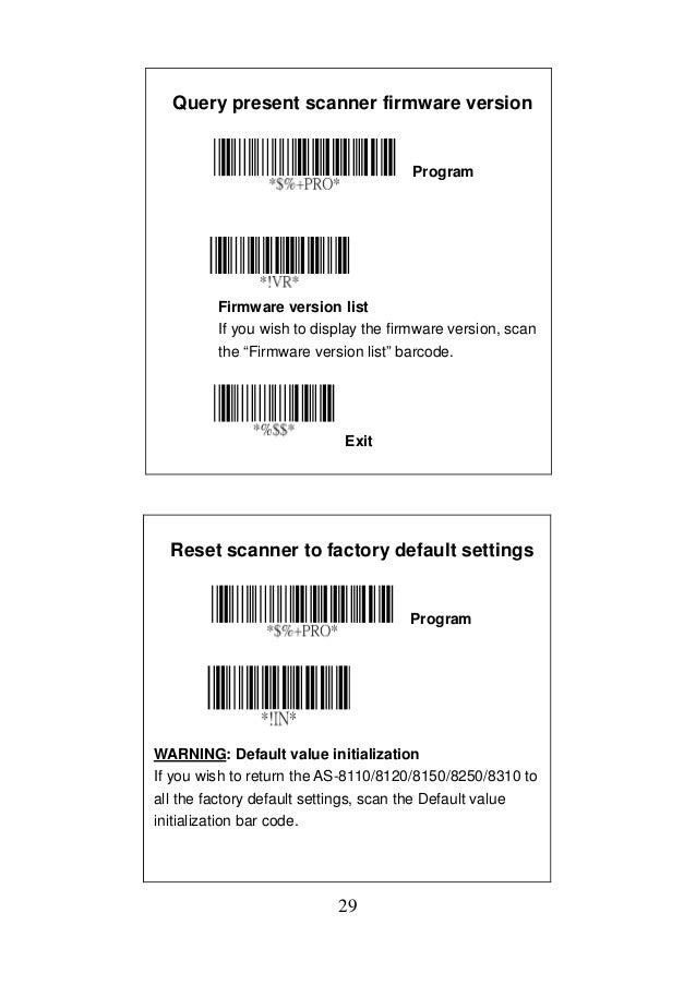 Symbol Barcode Scanner Ls2208 Manual