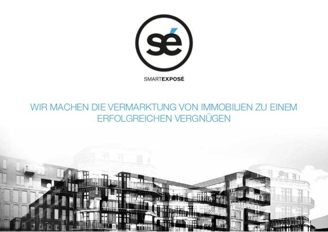 vorstellung smartexpos apps zur immobilienvermarktung f r bautr ge. Black Bedroom Furniture Sets. Home Design Ideas