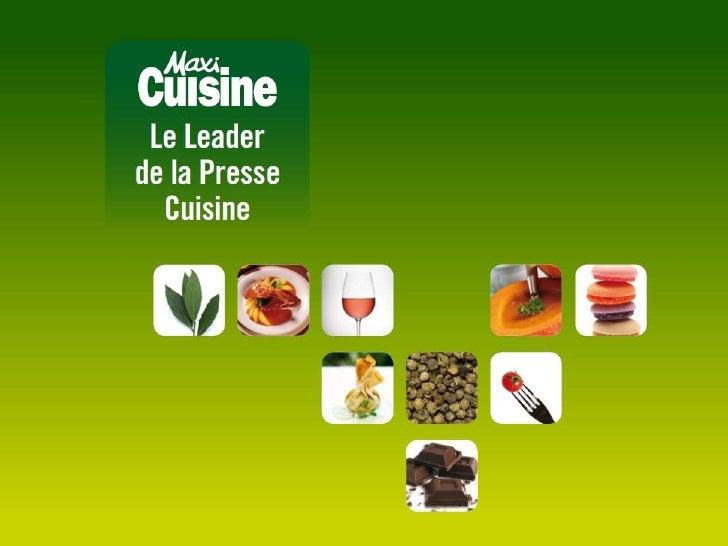 Pour en savoir plus, contactez l'équipe          commerciale de          Maxi Cuisine au           01 47 70 65 37