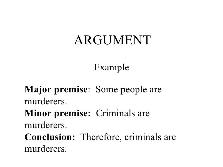 Propositions, premises and conclusions youtube.