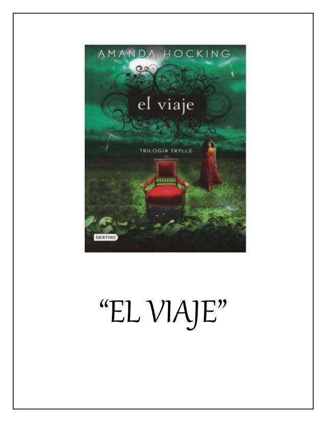 """""""EL VIAJE"""""""
