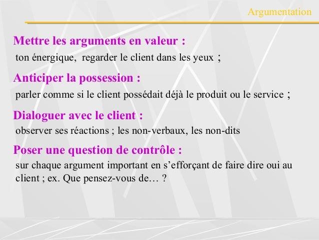 Argumentation Slide 3