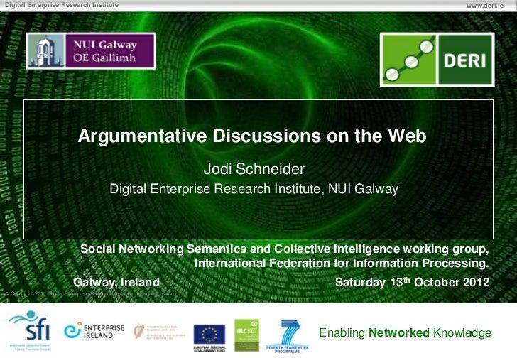 Digital Enterprise Research Institute                                                                                  www...