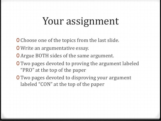 common core argumentative essay assignment And in an argumentative essay lesson align with common core writing standard whst1  shorten the essay assignment to two or three.