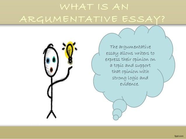 argumentative essay argumentative essay margarita espinel villamizar daniel gamarra vargas nancy patildeiexclez mendoza 2